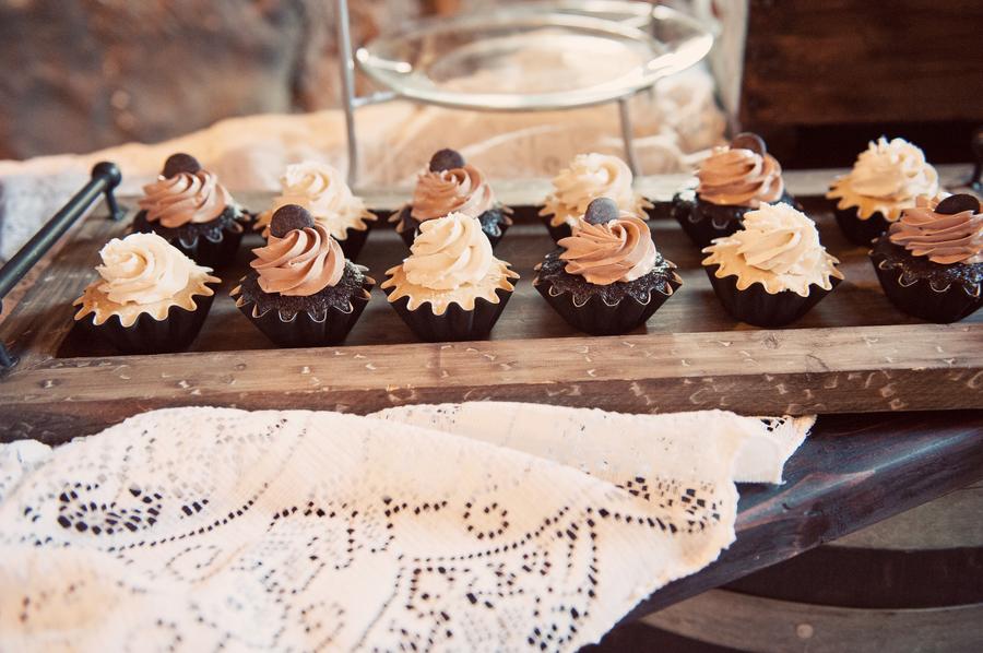 Our Signature Petite Cupcakes