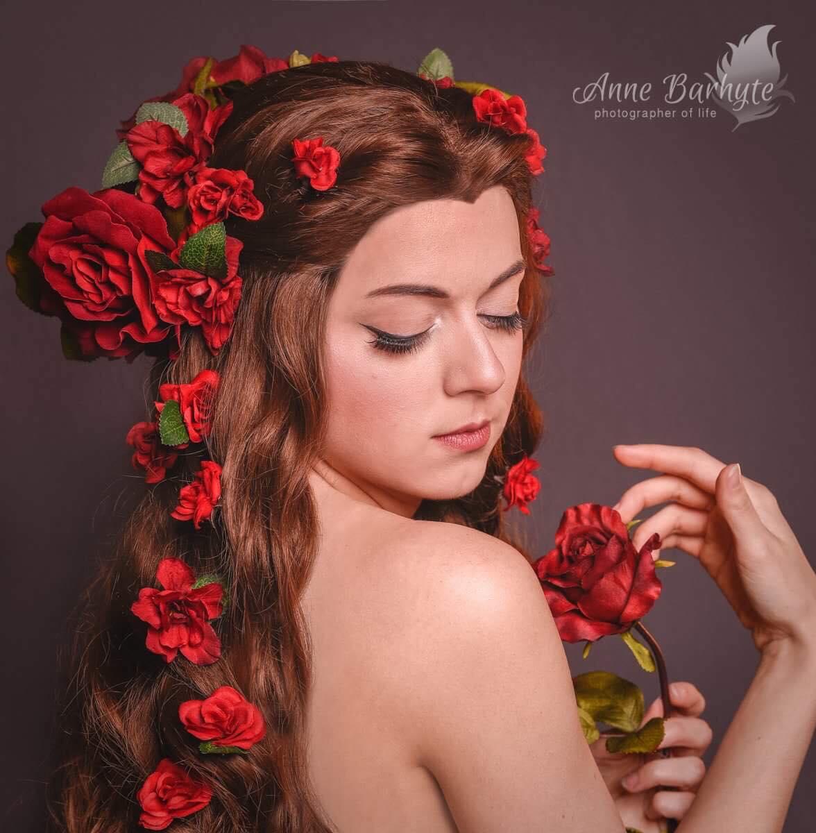 Belle - Photo by Anne Barhyte