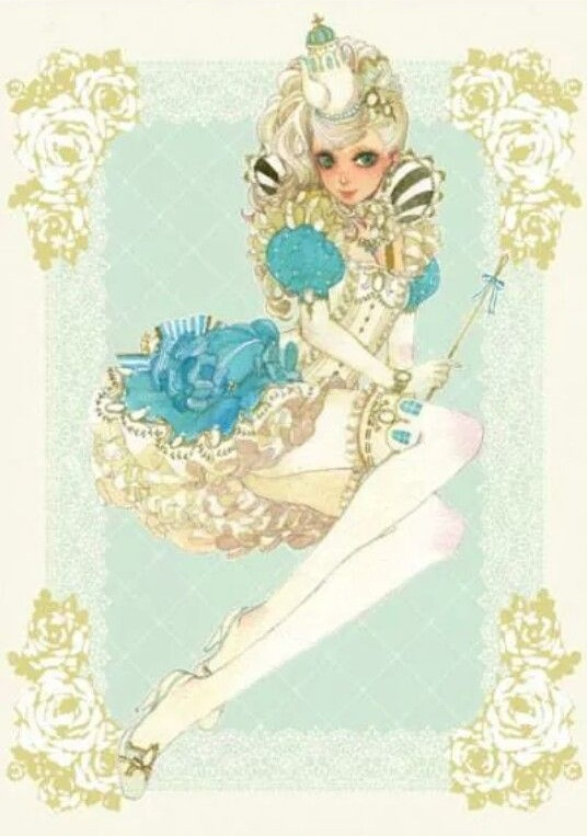 Design by  Sakizo