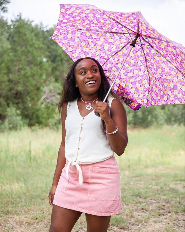 🌦Bless! It's finally raining in the ATX! 🌦 If you're anything like me, you know that a lil online shopping spree is best when you're snuggled up and waiting out stormy weather. ☔️ — 🖥 The redesigned web store for @augustpearldesigns is now officially LIVE! Pop over to augustpearldesigns.com to shop gorgeous, faith-minded pieces you can wear anytime of the year! Who knows, you may even see a familiar face while you scroll! 🤫 http://liketk.it/2FoVu #liketkit @liketoknow.it — 📸: @foxnflorals