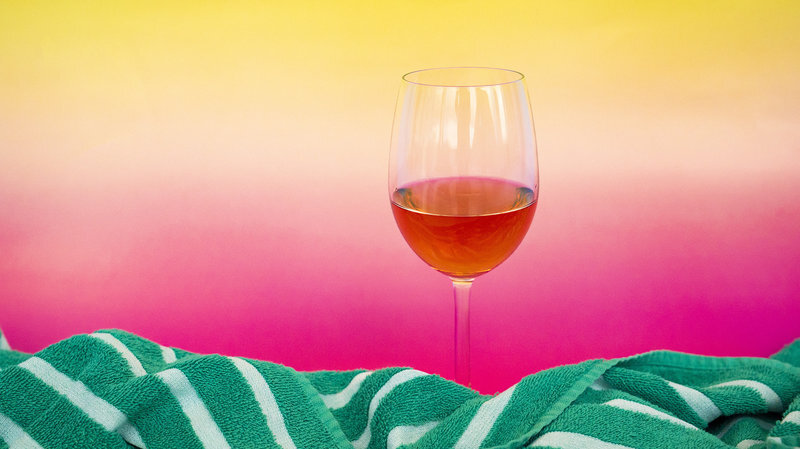 Island Escape: 26 Songs To Sail Away On That Onda Rosé