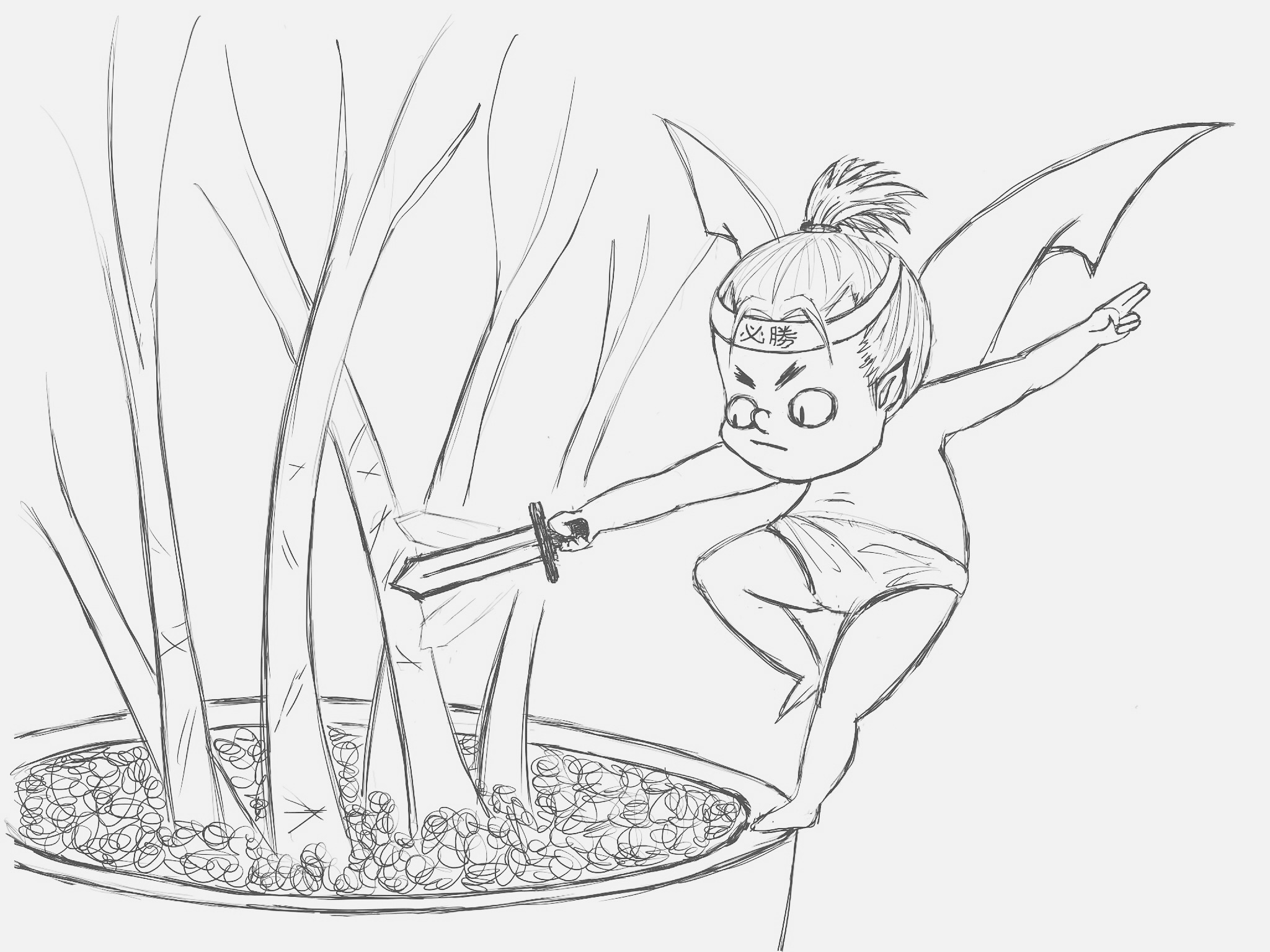 005 - Plant Killer