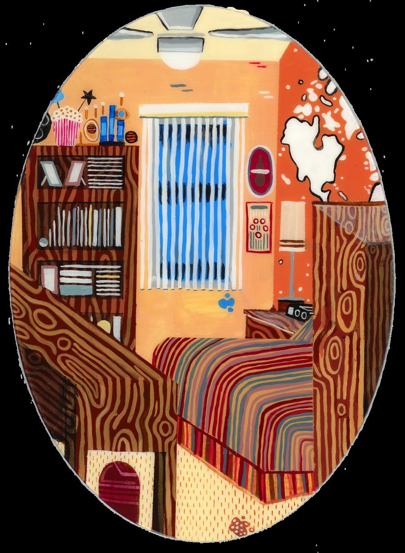 Hockessin Bedroom