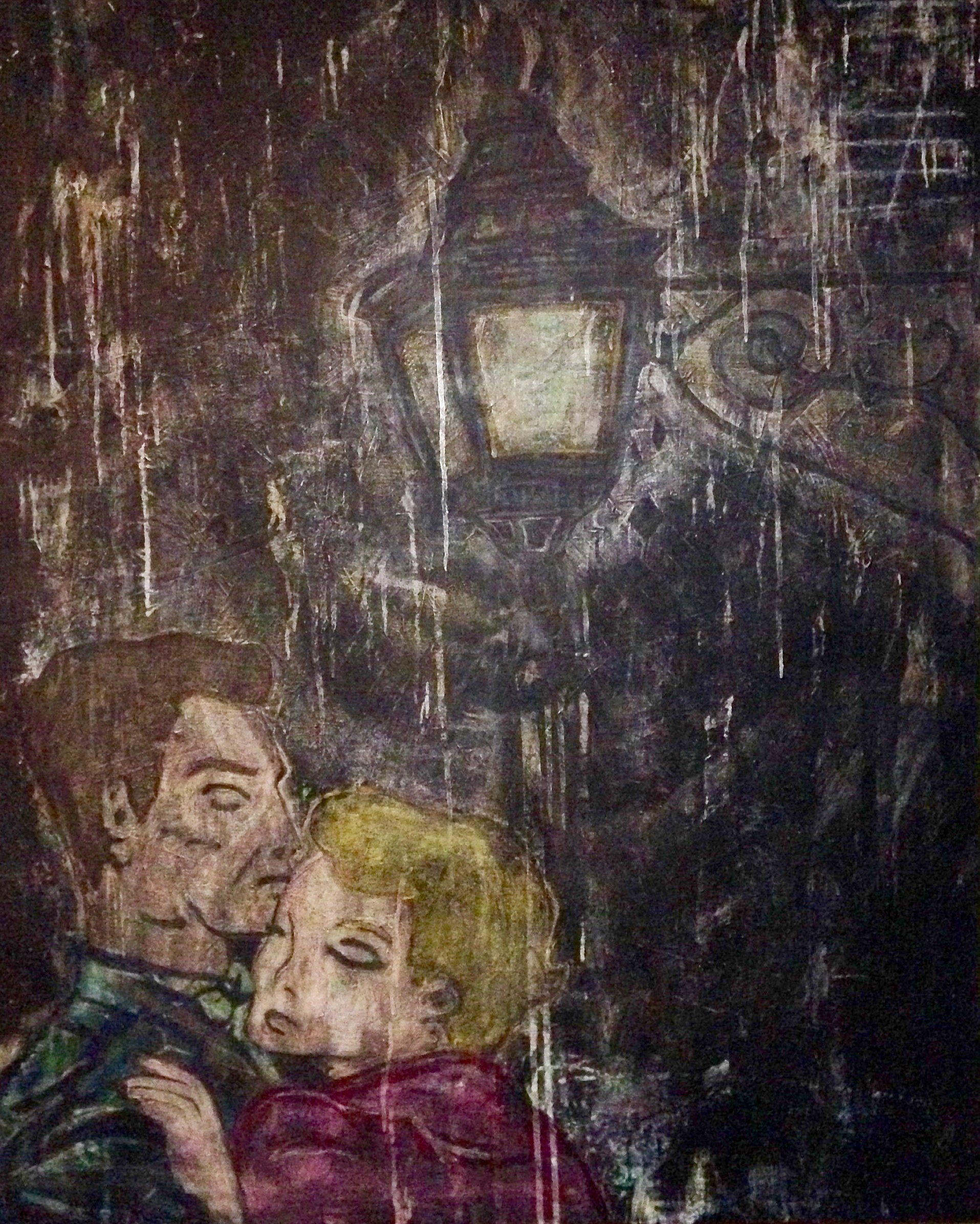 Transient Love, 2015