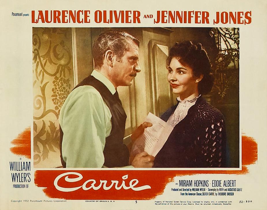 Poster - Carrie (1952)_03.jpg