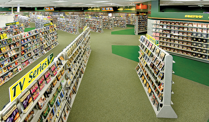 FAMILY VIDEO (Various) - Family Video is the very antithesis of the story 'the Video Store is dead'. Boasting over 700 outlets in the U.S and Canada, they offer rentals and retail, free kids rentals as well as incorporating a pizza chain. Kind of perfect…