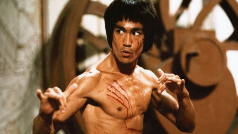 ENTER THE DRAGON (1973 / 35mm Print) - Fri Jan 18h / Coolidge Corner, Brookline MAThe film that was to launch Bruce Lee in the west did just that, but sadly also marked the tragic and too-soon passing of the charismatic martial artist turned actor. An absolutley lush Cinemascope frame is complimented by Lalo Schifrin's jazzy score. Highly recommended on the big screen for the full widescreen frame, given streaming platforms like Netflix have still yet to work out how to deliver these aspect ratios, resulting in a cropped image. Sacrilege!More info HERE