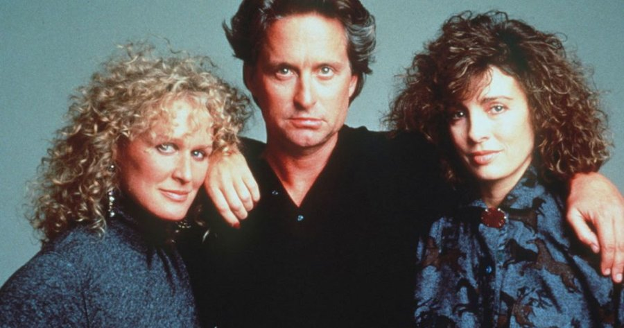 FATAL ATTRACTION (1987 / 35mm Print) - Tues Jan 22nd 7:30pm / Dryden Theatre, Rochester NYNominated for six Oscar's, Micheal Douglas and Glenn Close star in this thriller of a married man's one-night stand that comes back to haunt him when that lover begins to stalk him and his family. Close's performance is brilliant, but she has since disparaged the role as it doesn't offer context to her character's mental illness. Close started a foundation to bring awareness to mental health.More info HERE