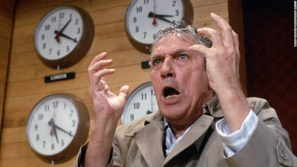 NETWORK (1976 / DCP) - Wed Jan 23rd (also screens Thurs Jan 24th) 2:30pm, 5:30pm, 8pm/ Frida Cinema, Santa Ana CADirected by Sidney Lumet, Network is one of the greatest films of the 1970s. A television network cynically exploits the wild ravings of ex-TV anchor Howard Beale (Peter Finch, winner of the Academy Award's only posthumous Best Actor Oscar) as he takes to the air exposing revelations about the media – chiefly, the dangers of corporations taking control of the news. As Beale's platform grows, he begins to challenge forces that might be too much even for him to take on. Timely, and as relevant today as it was upon release.More info HERE