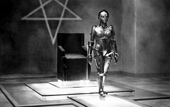 METROPOLIS (1927) with Live Score - Fri Jan 25th 8pm / Texas Theatre, Dallas TXFritz Lang's immortal sci-fi classic needs no introduction. A tale of two classes, the rich that frolic in the gleaming towers above and the workers that toil below the surface, still stuns almost a century later from Lang's innovative in-camera visual trickery and stylish cinematography. A film that's influence is everywhere in modern science fiction.More info HERE