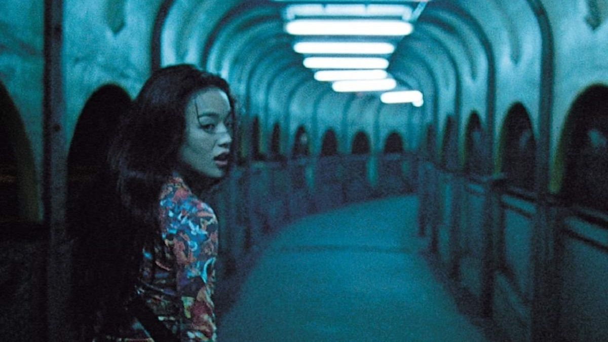 "MILLENNIUM MAMBO (2001 / 35mm Print) - Fri Jan 25th 8:30pm / Metrograph, New York CityA stylish and seductive submersion into the techno-scored neon nightlife of Taipei that The Metrograph says is ""a transfixing trance-out of a movie, drenched in club lights, ecstatic endorphin-rush exhilaration, and a nagging undercurrent of ennui"".More info HERE"