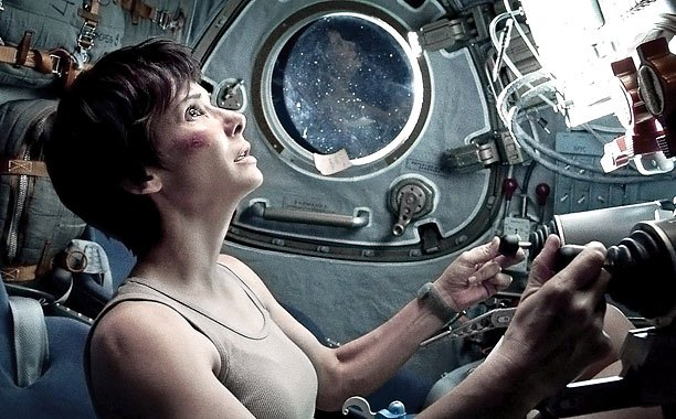 GRAVITY (2013 / 35mm Print) - Sun Jan 27th 10pm / Alamo Drafthouse Ritz, Austin TXAcademy Award winners Sandra Bullock and George Clooney star in this heart-pounding thriller that pulls you into the infinite and unforgiving realm of deep space. Directed by modern master Alfonso Cuarón, currently up for just about every award for Roma. Stunning in 35mm.More info HERE