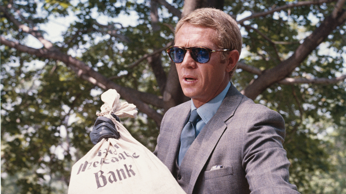 THE THOMAS CROWN AFFAIR (1968 / DCP) + THE CINCINNATI KID (1965 / DCP) - Sun Feb 10th 7:30pm / Aero Theatre, Santa Monica CANorman Jewison-Steve McQueen Double Feature! In THE THOMAS CROWN AFFAIR, McQueen stars as a high-class bank robber who becomes involved with insurance investigator Faye Dunaway. In THE CINCINNATI KID, McQueen is an ambitious young gambler poised to triumph over master poker player Edward G. Robinson in Depression-era New Orleans.More info HERE