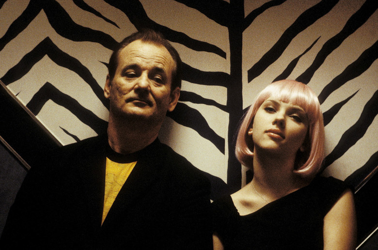 LOST IN TRANSLATION (2003 / 35mm Print) - Thurs Feb 14th 7pm / Coolidge Corner Theatre, Brookline MABill Murray and Scarlett Johansson star in Sofia Coppola's valentine to the nature of close friendships and to the city of TokyoMore info HERE