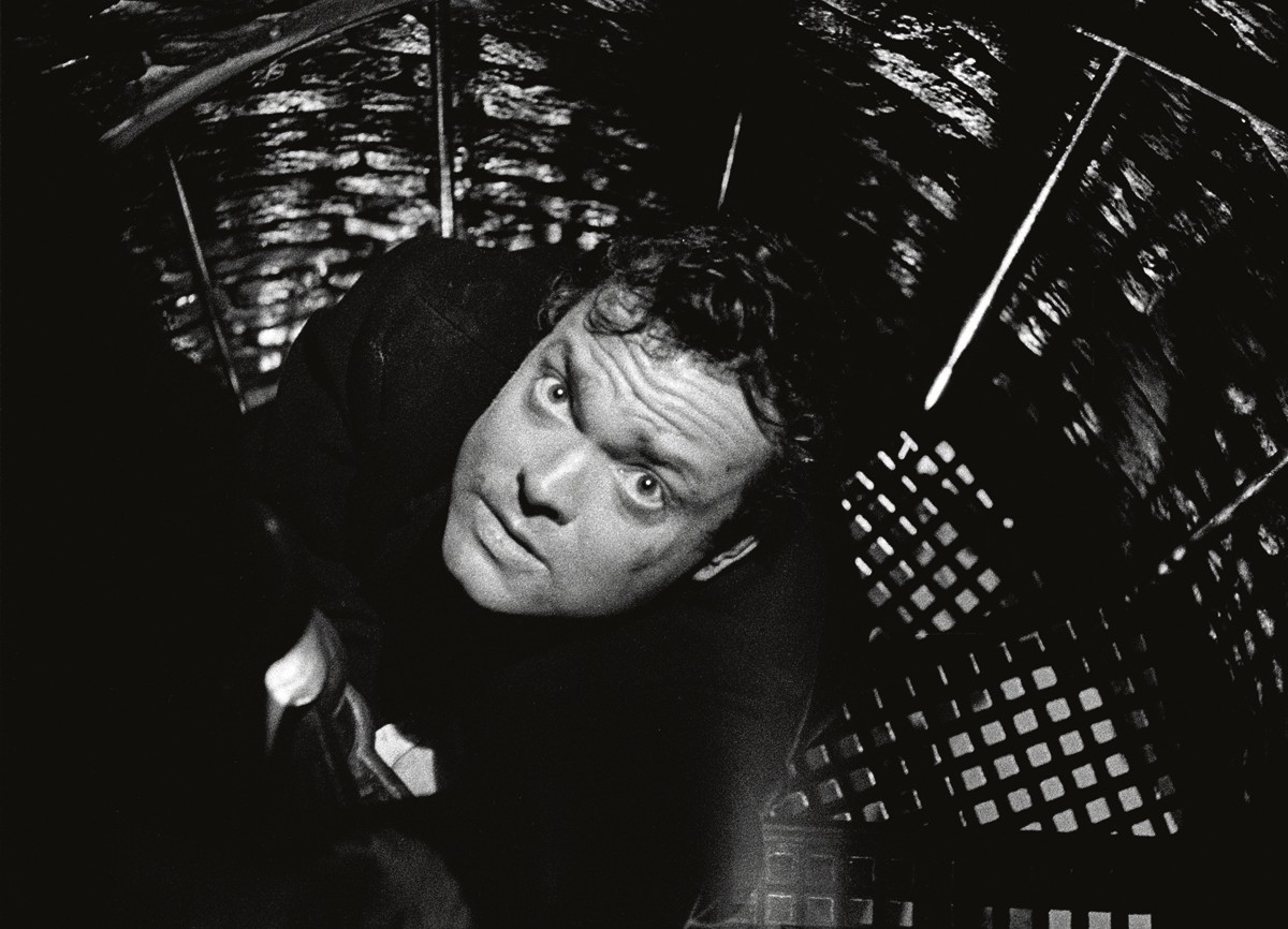 THE THIRD MAN (1949 / DCP) - Sun Feb 17th 8:30pm / Metrograph, New York CityAmerican novelist Joseph Cotton lands in a war-scarred Vienna to look up his old friend Harry Lime, only to discover that his pal seems to have died, leaving a grieving Alida Valli and a terrible criminal legacy behind him. Haunted by Anton Karas's zither score and shot in disorienting canted angles by Robert Krasker, the rubble-strewn old city is a vision of a world permanently off-balance, into which steps a nonchalant Orson Welles, in perhaps his finest film performance not directed by himself. Simply put, one of the greatest films ever made.More info HERE