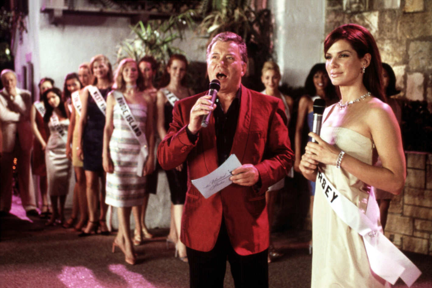 MISS CONGENIALITY (2000 / 35mm Print), BLUE VELVET (1986 / DCP), SUSPIRIA (1977 / DCP), POLICE STORY (1985 / 4K DCP), POLICE STORY 2 (1988 / 4K DCP). - Fri Feb 15th & Sat Feb 16th / IFC Center, New York City**Note Police Story 2 starts at 11:40pm // All films screen as single movie sessions.More info HERE