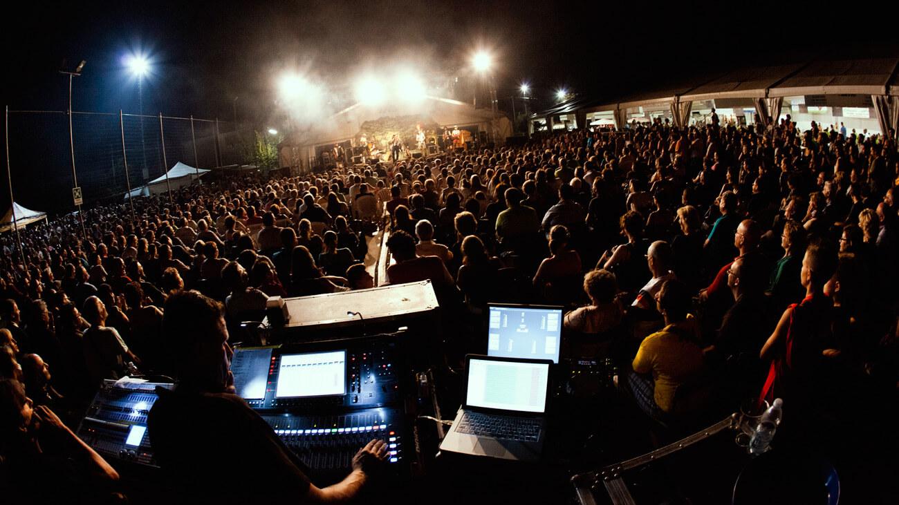 Concerti e Rappresentazioni Teatrali