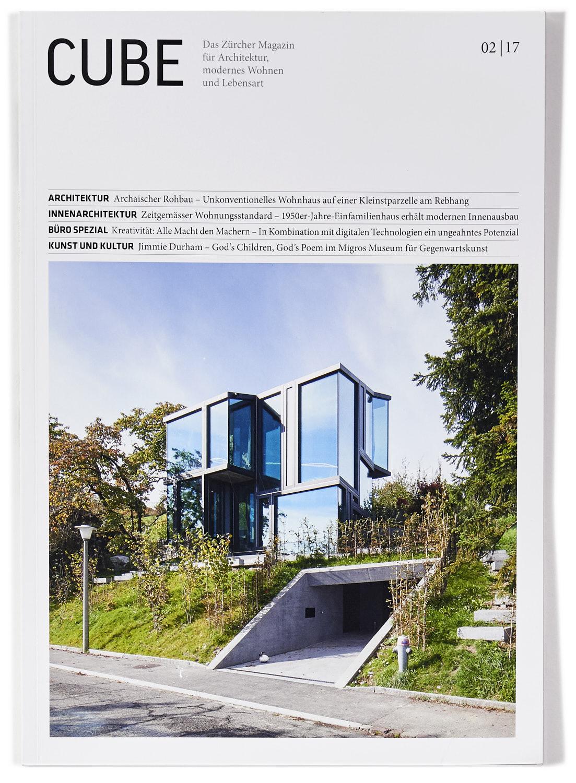 Cube Magazin
