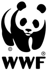 WWF New Zealand panda
