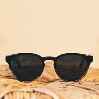 Ben earned $45 worth of Rocketrip points just by beating his hotel budget on    a recent trip   from London to his company's branch office in Hamburg. He combined his points with those he earned on another trip to buy a pair of Ray-Bans. Two quick trips, one new pair of shades.