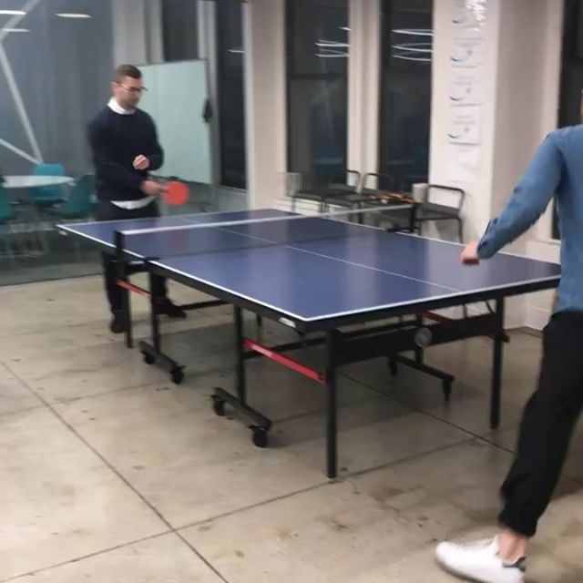 Highlights from the Ping Pong quarter finals with Team Australia ending the day strong! Tune into our stories tomorrow for the finals in Ping Pong and Pod Decorating! 🏓🥇🥈🥉 #Day3 #RoadtoGold #LifeatRocketrip