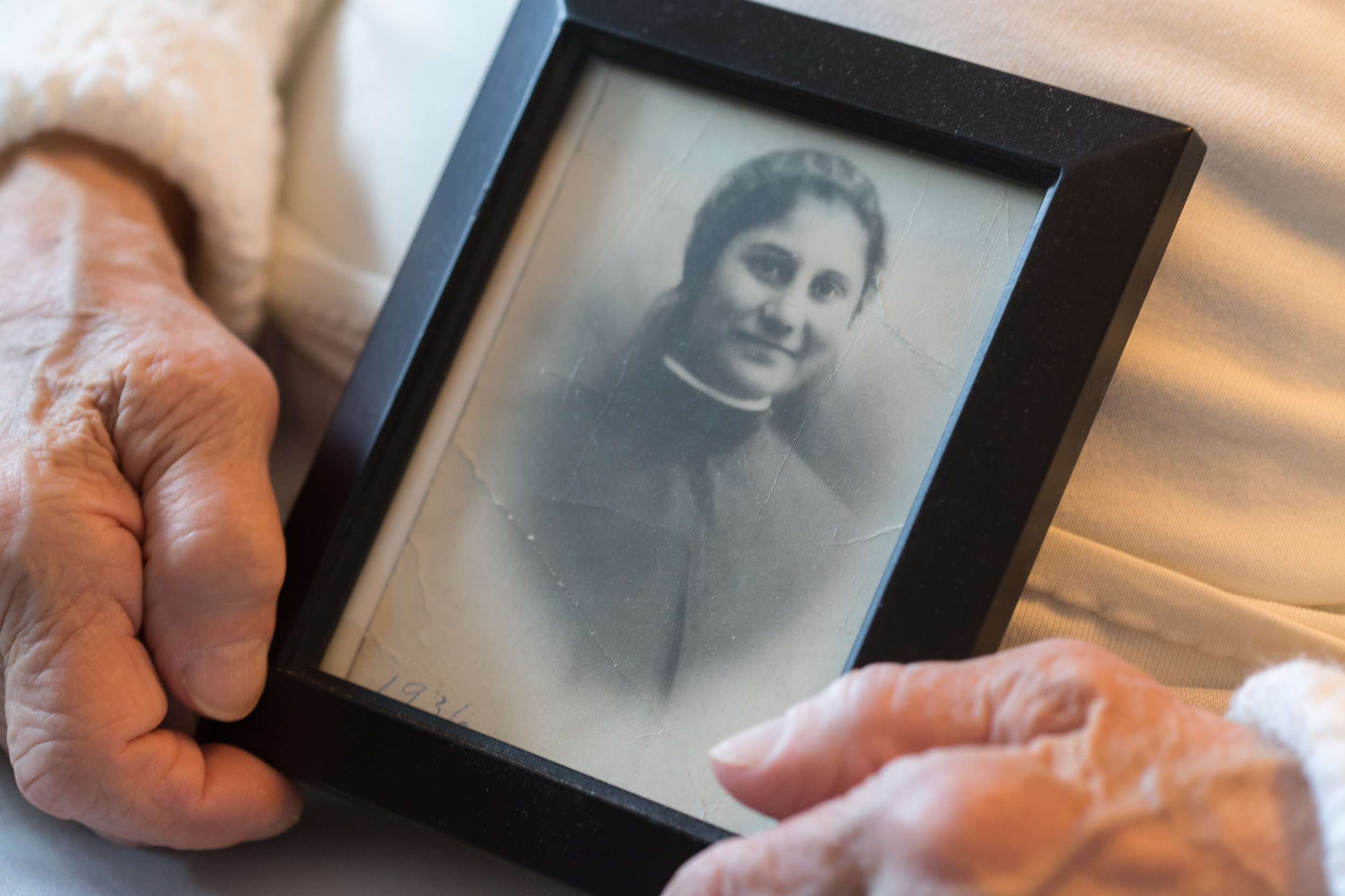 "Inspired by her teacher, the news of Sr. Mary's religious vocation hit her family like a bomb when she at thirteen said, ""Today I want to leave and become a nun."" Her shocked mother replied, ""You will never make it two weeks!"" It's been 78 years since that announcement."