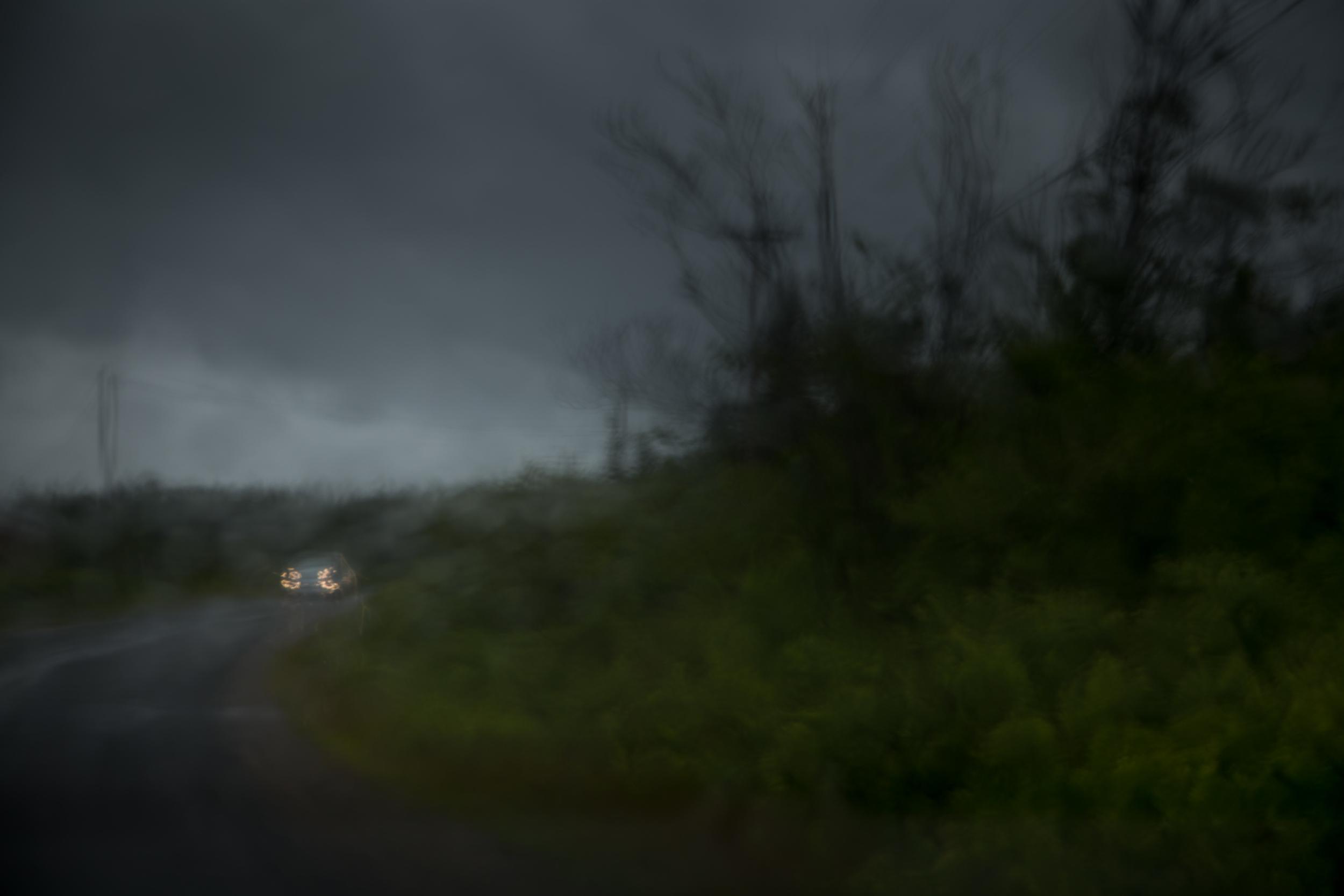 Headlights, 2014