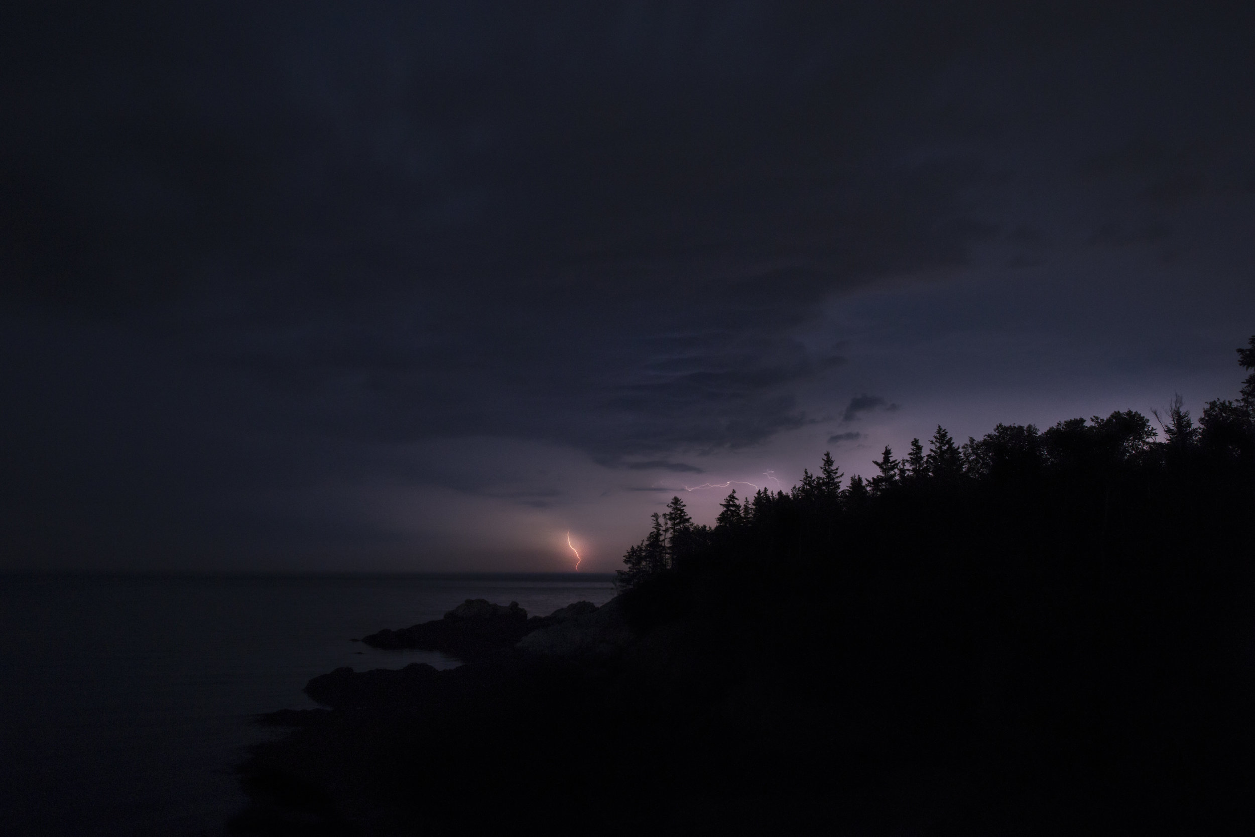 Storm, 2017