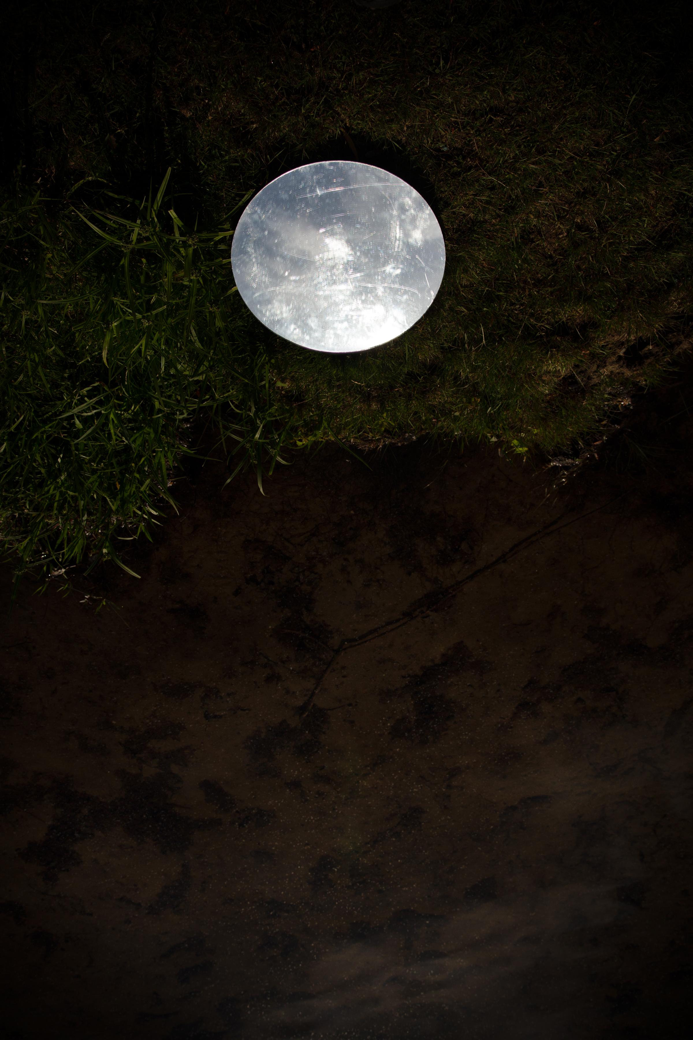 Silver Moon, 2018