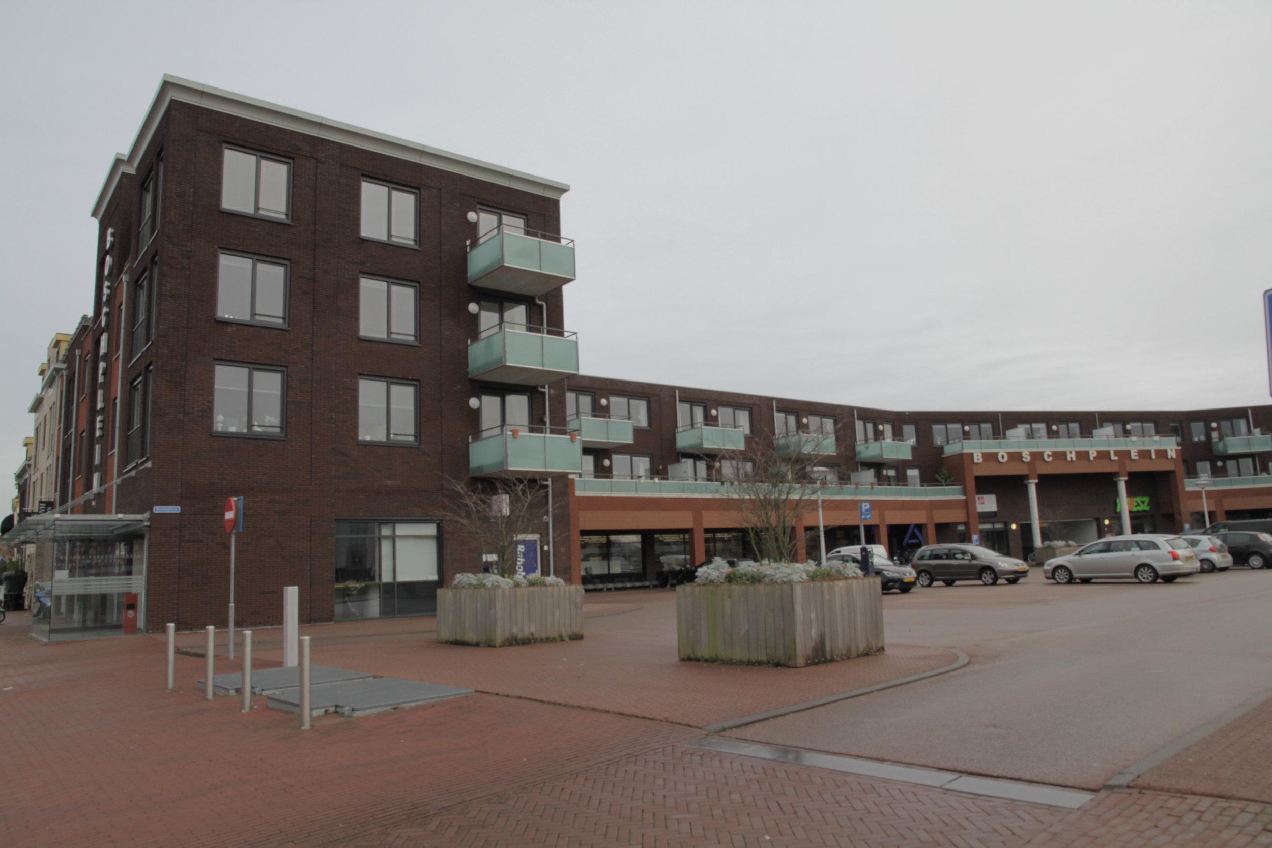 Woningbouw projectmatig Boschplein Sneek-01.jpg