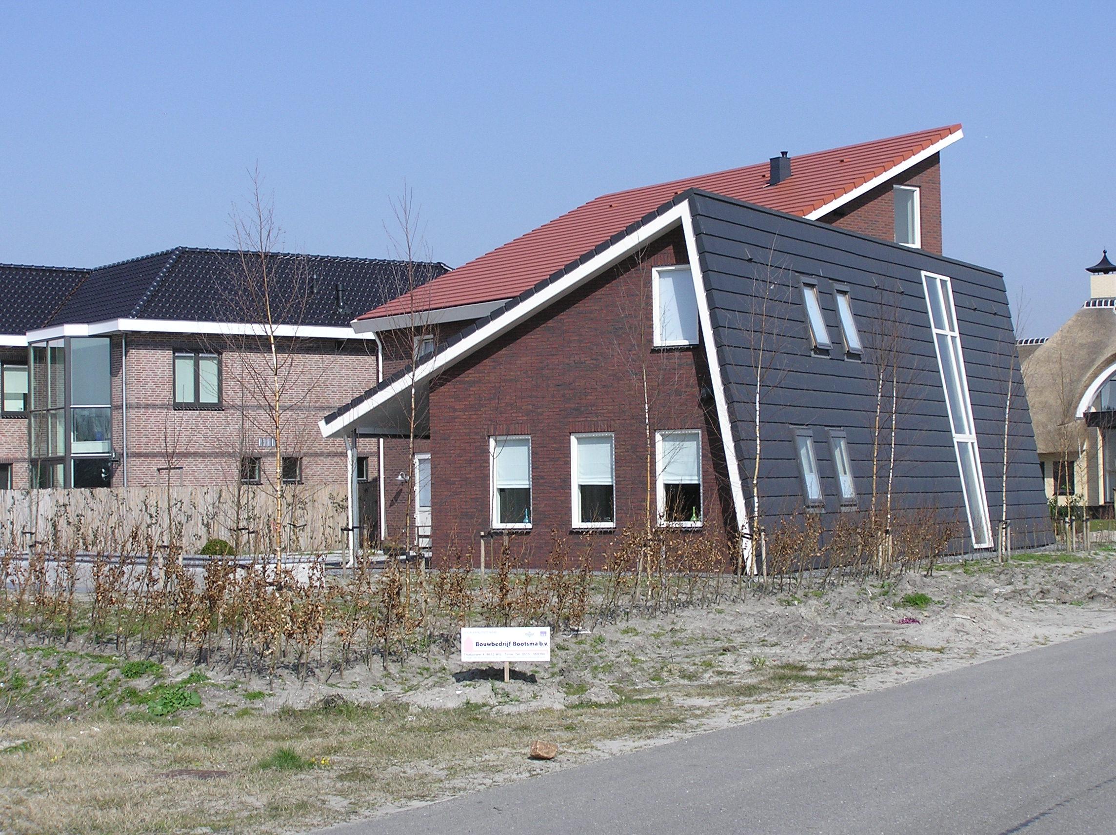 Woningbouw particulier Het Vallaat 1 Sneek-03.JPG