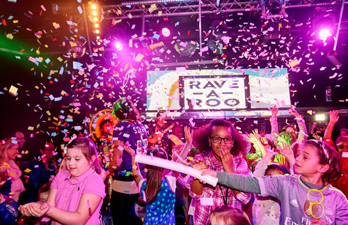 Raves Near Me >> Rave A Roo