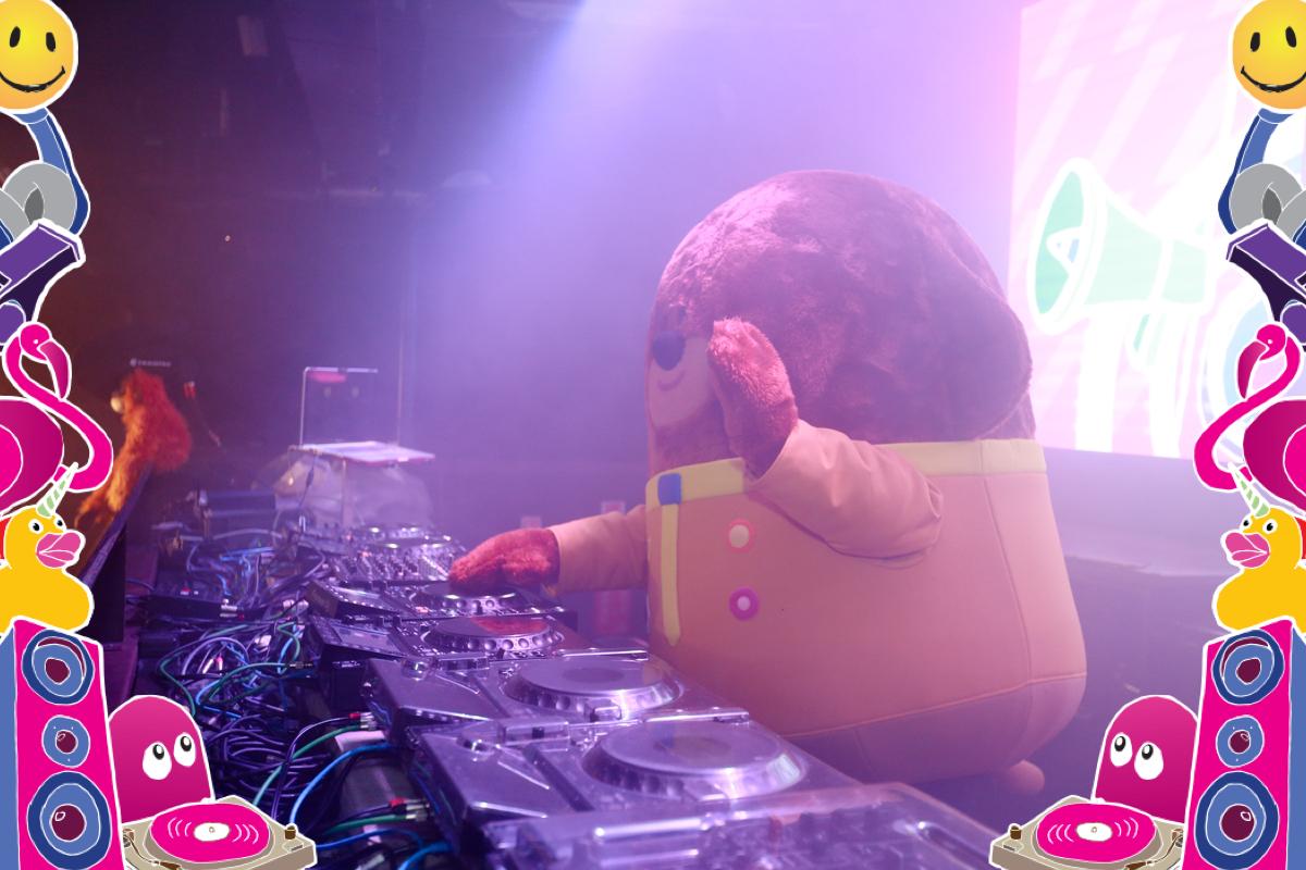 HEY-DUGGEE-DJ
