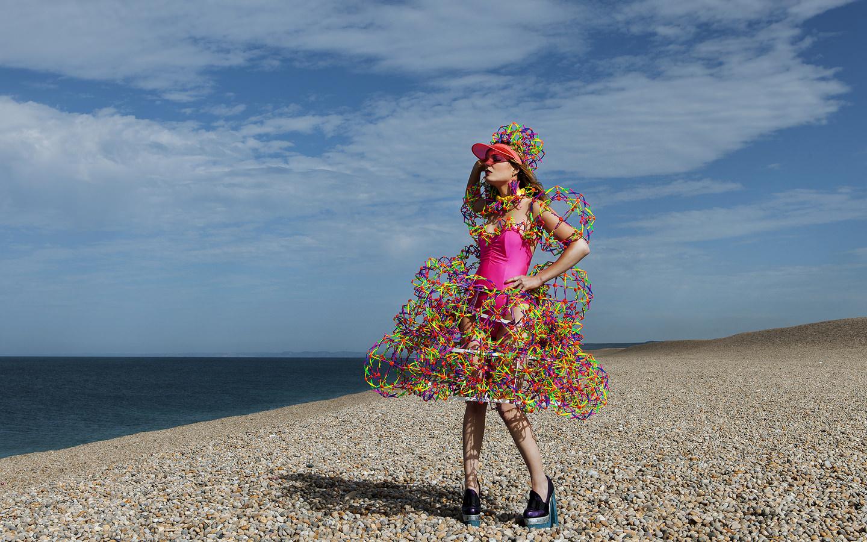 Chesil Beach -  Dorset