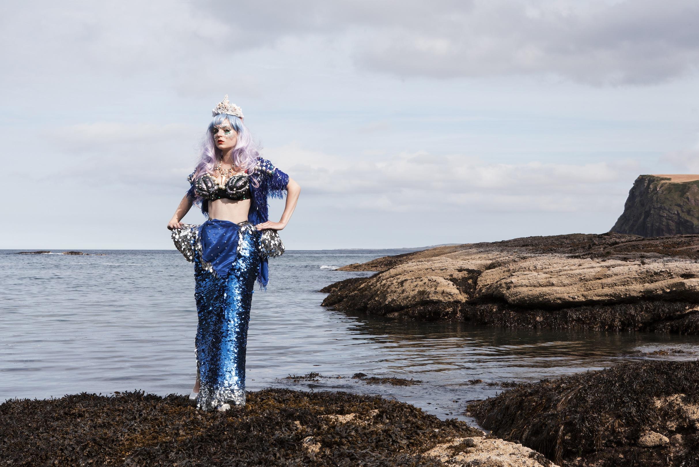 Cullykahan Bay -Scotland