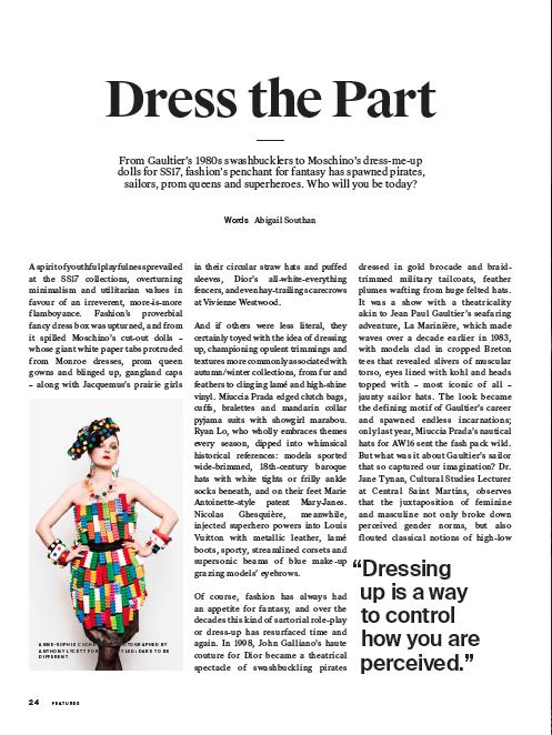 Phoenix magazine, April 2017