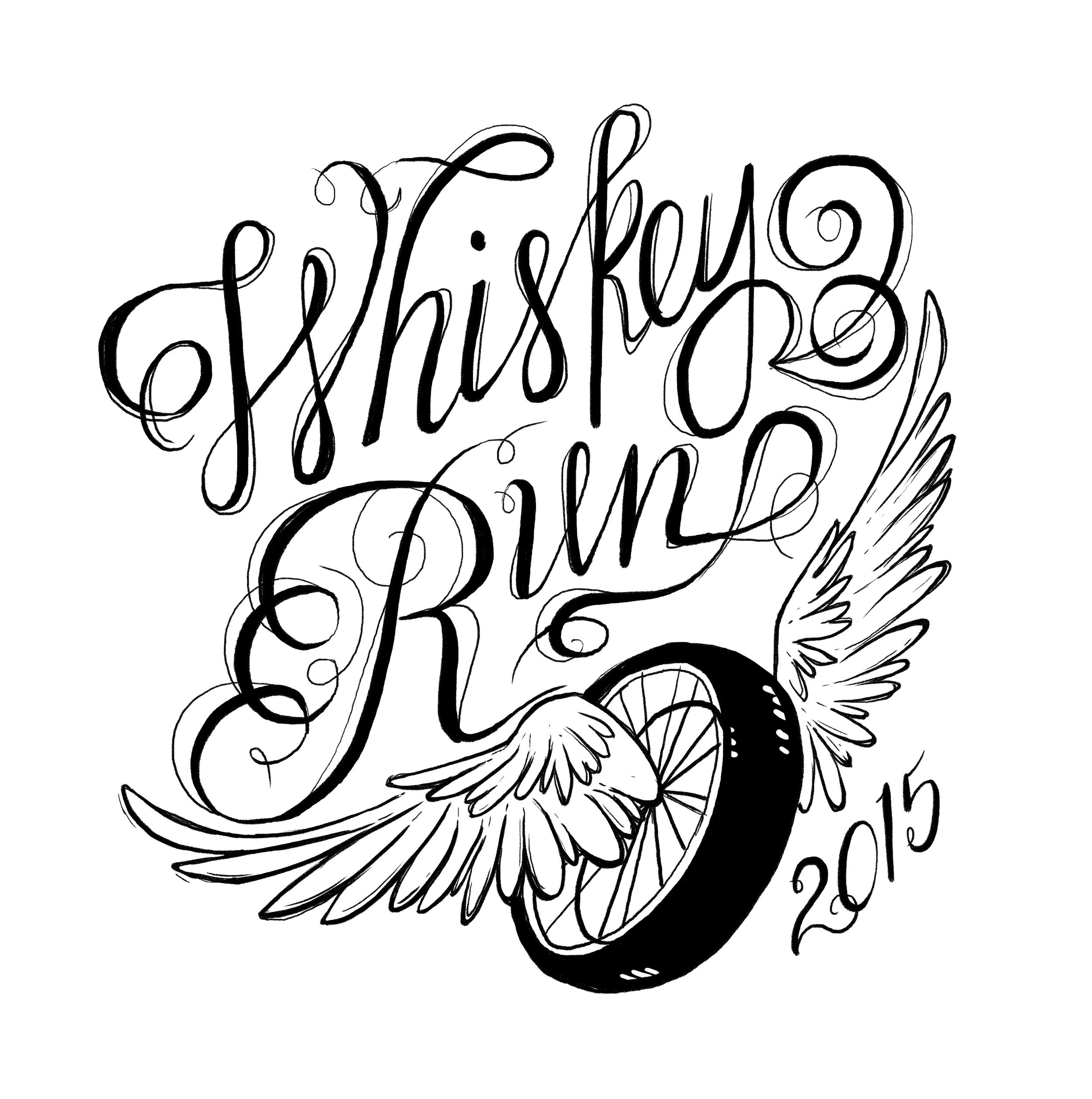 Whiskey Run   The Joint Bar promotional image