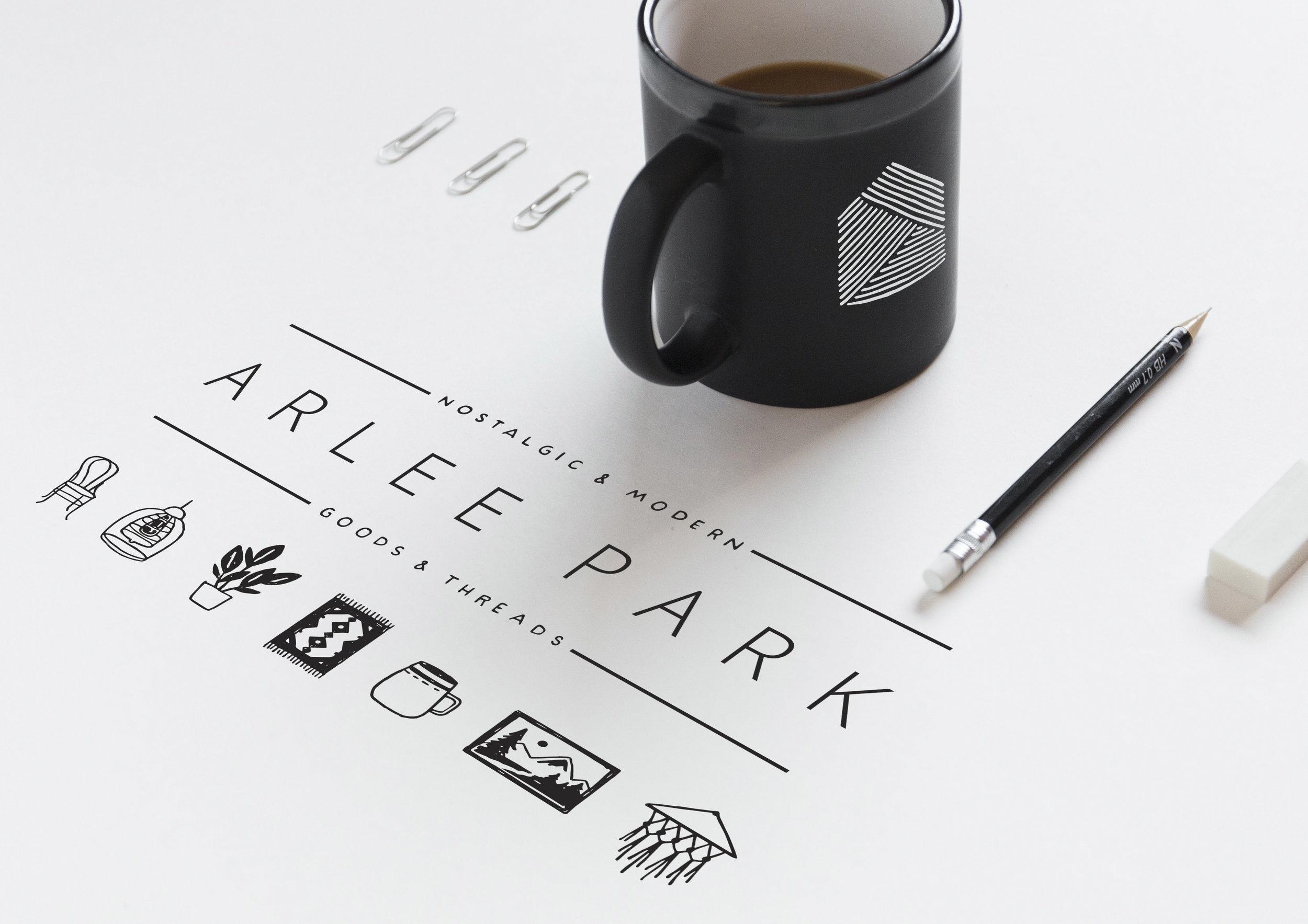 Arlee Park  LOGO