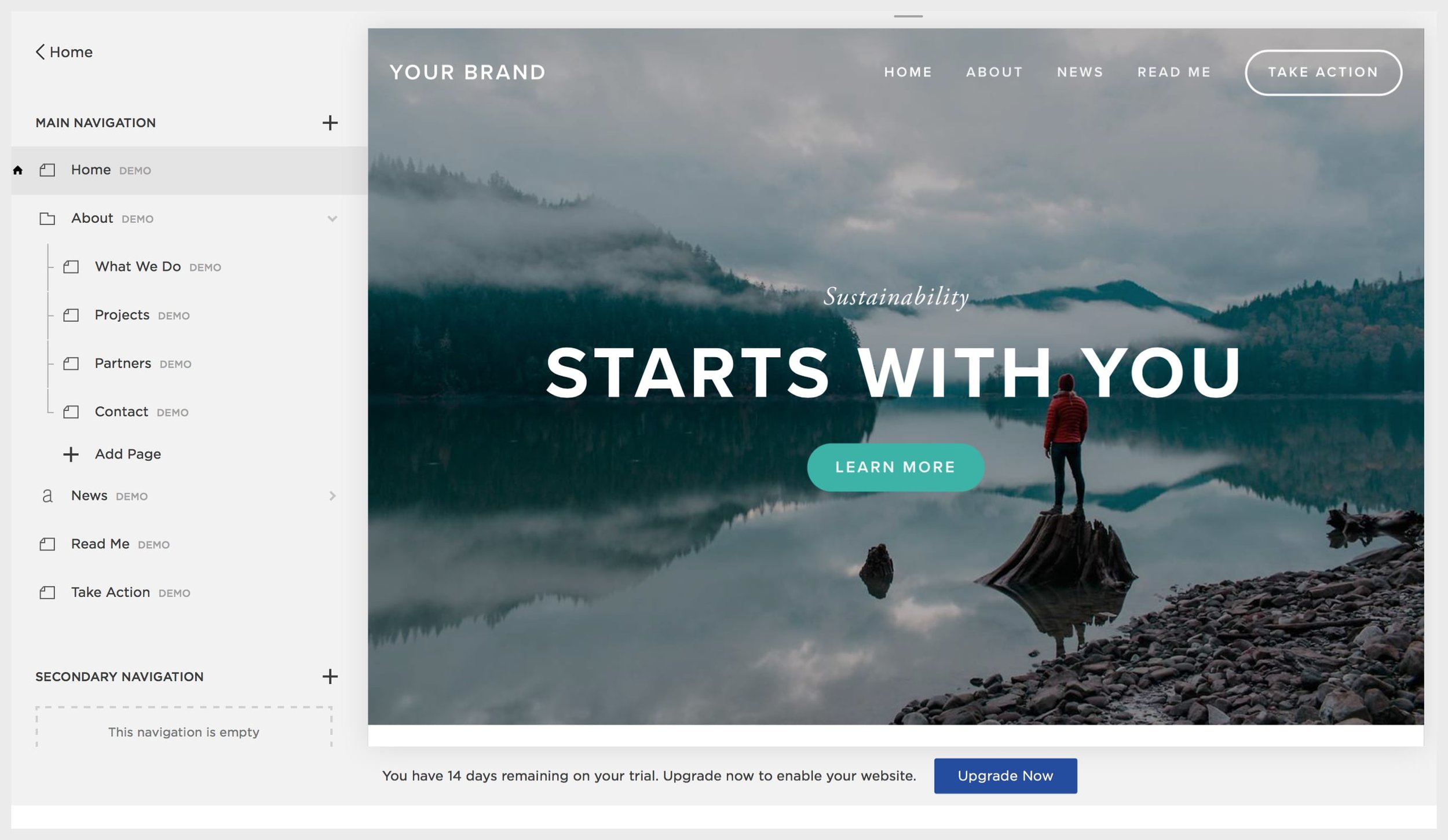 start-designing-your-website