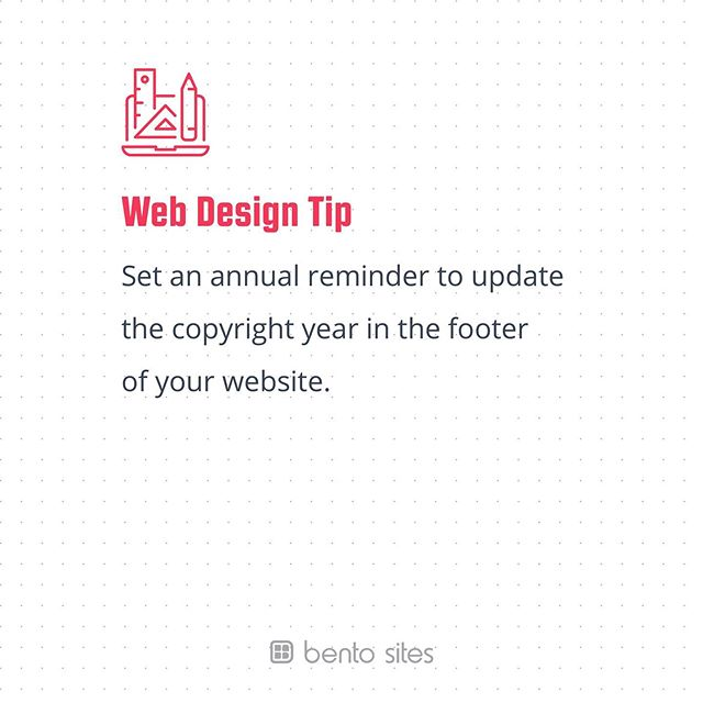 Want to learn more about web design? Visit https://bentosites.com/blog