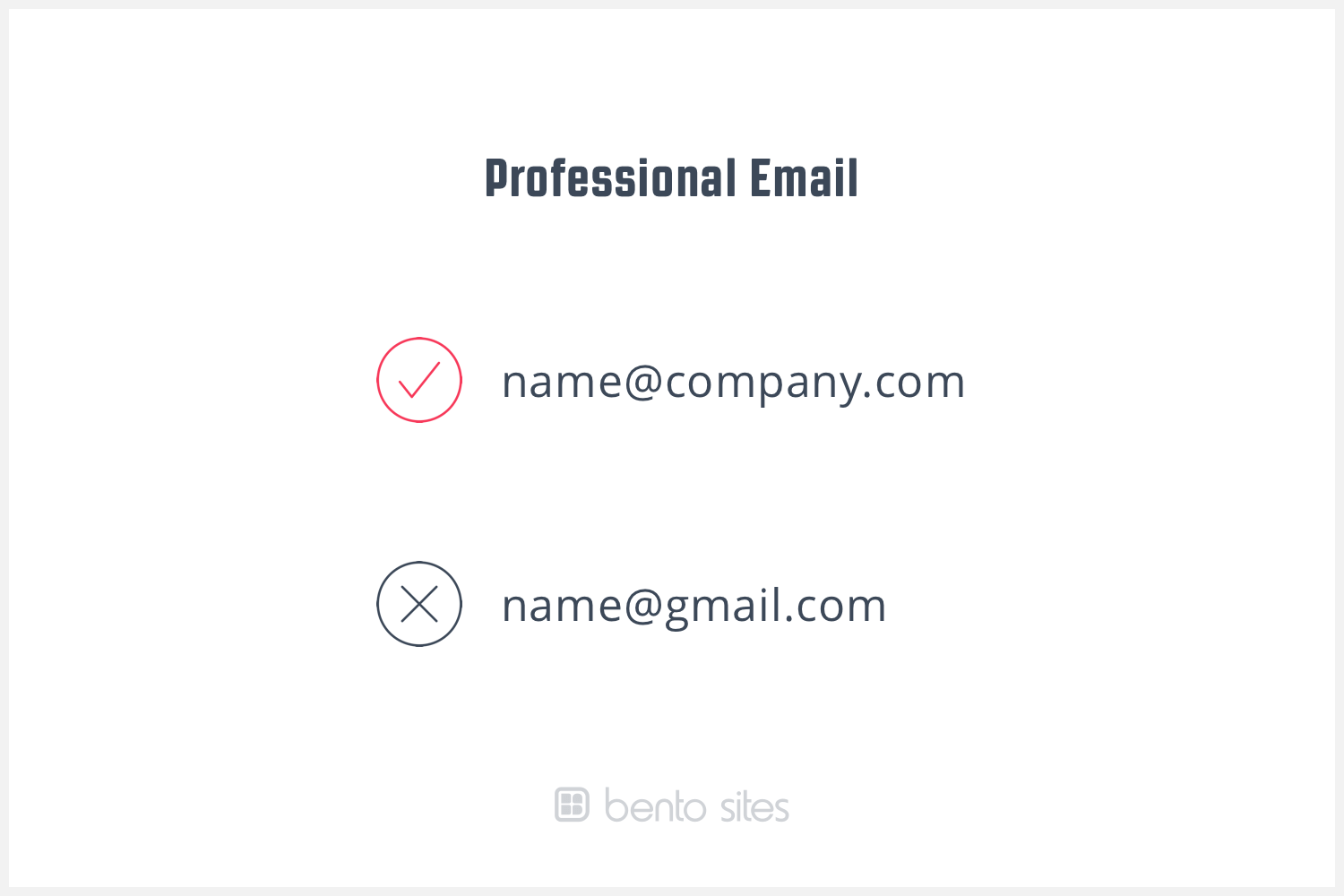 contact-information-professional-email