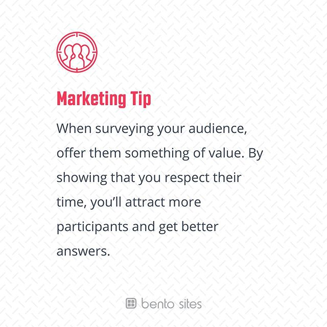 Want to learn more about marketing? Visit https://bentosites.com/blog
