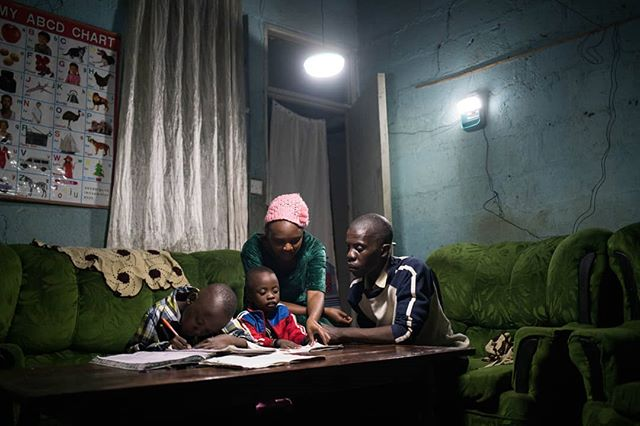 Everybody loves electricity, but many still have trouble accessing it. Excited to share a new mini-series called Connecting The Watts we created for @biolite, exploring the ways that off grid solar, mobile money, and clean cookstoves are leading a dramatic energy revolution in East Africa. Link in bio!  #solar #energy #power #EastAfrica #biolite #documist #bts #documentaryfilm #kenya #electricity #miniseries #film #behindthevid #family #community #fs7 #sony #fs5 #davinciresolve #premierepro #travel #potd #development