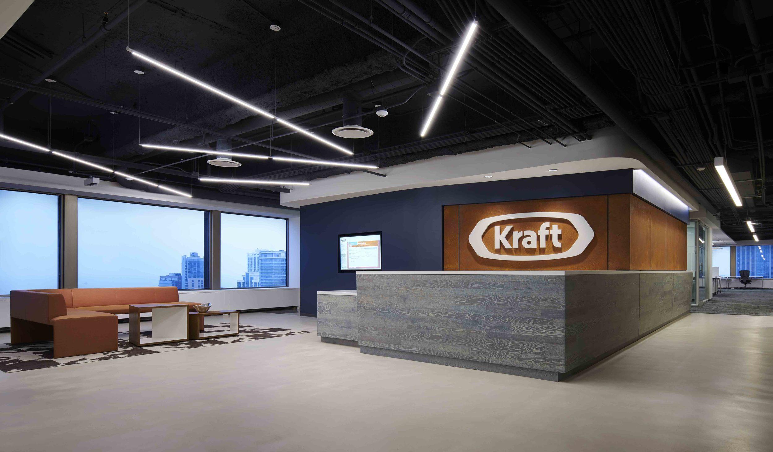 Kraft Foods | Chicago, IL