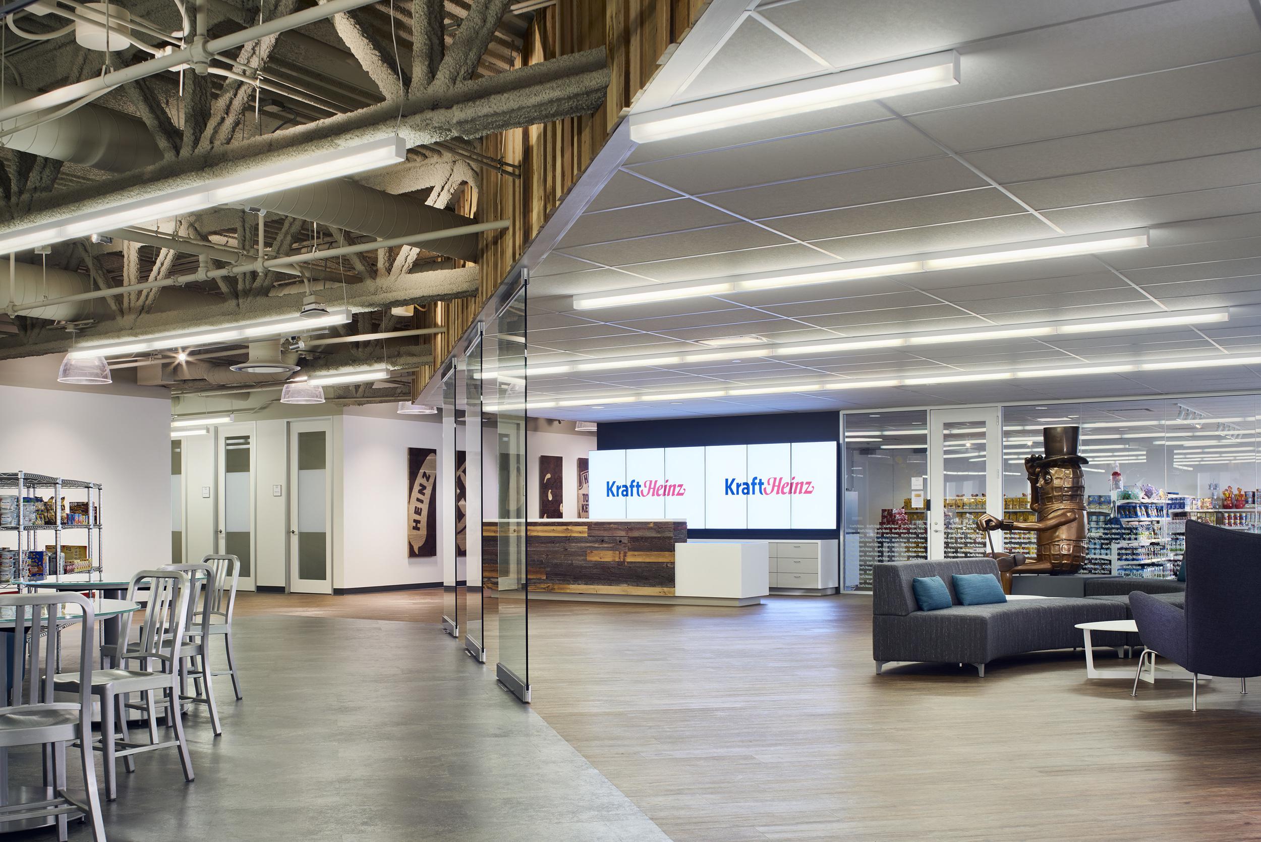 Kraft Heinz Global Headquarters | Chicago, IL