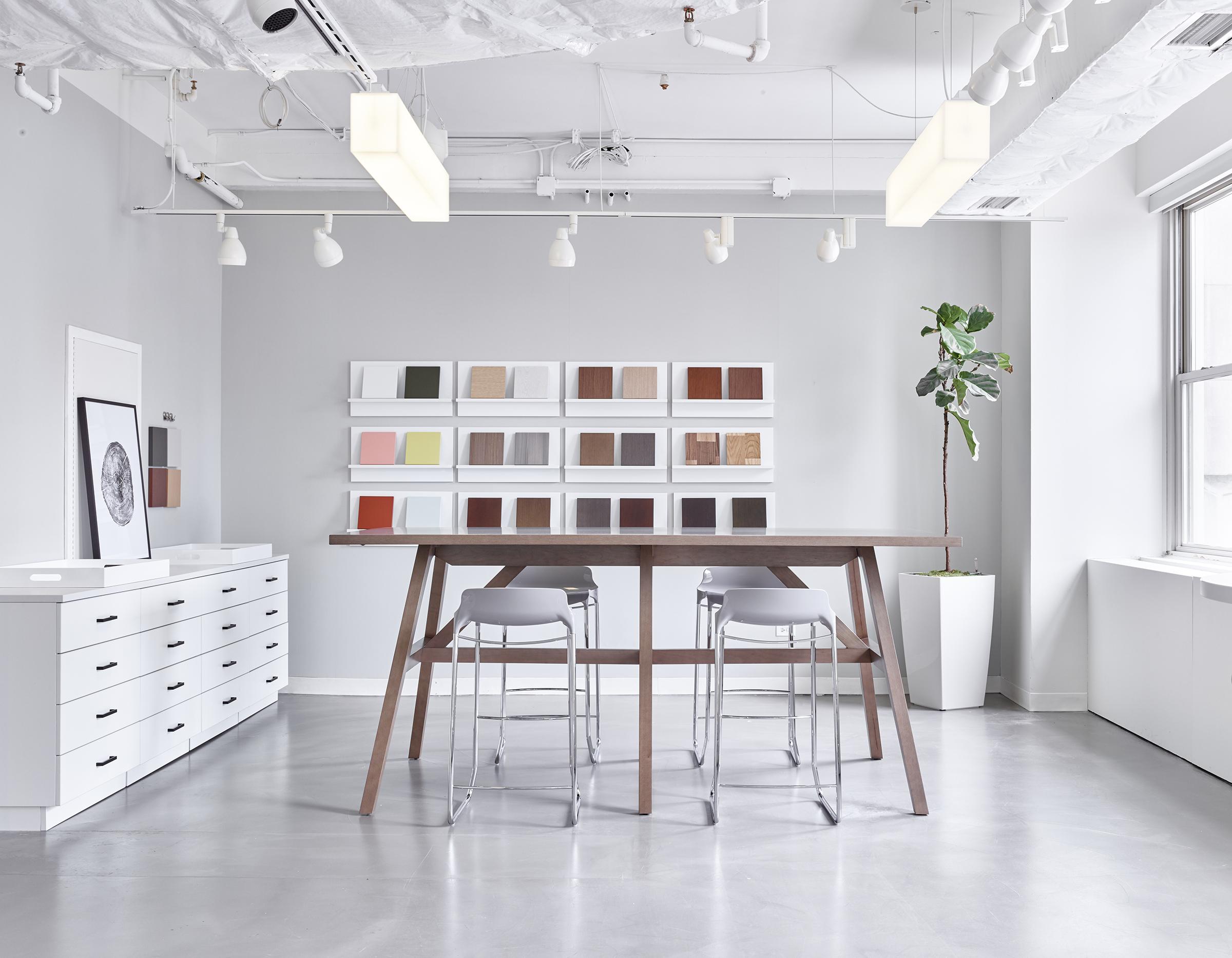 Whitney - architecture & design