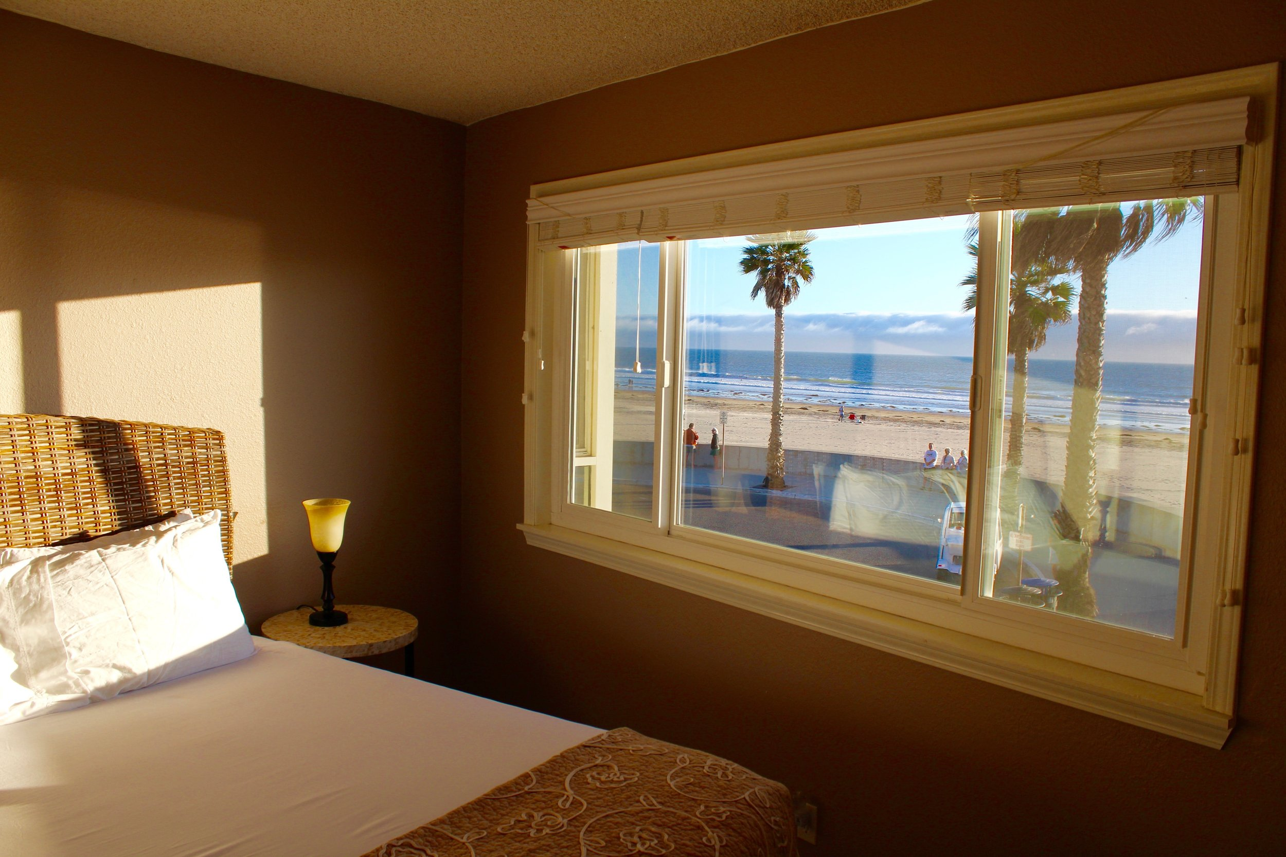 Unit 5 Spare Bedroom With View.JPG