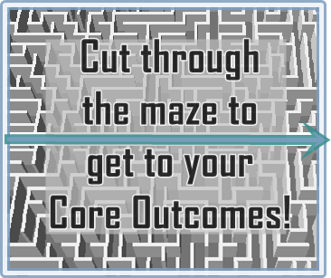 marketing options can seem like an overwhelming maze! we can help you focus on the best steps for your business with a tailored approach that puts your needs first.