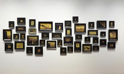 Kate Breakey – Orotones and Photograms