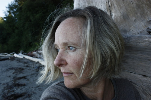 Les Femmes Folles - Artist Anne Seims